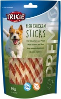 Корм для собак Trixie Premio Fish/Chicken Sticks 0.08 kg