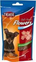 Корм для собак Trixie Soft Snack Flowers 0.075 Kg