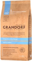 Корм для собак Grandorf Adult All Breed White Fish/Rice 1 kg