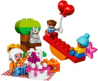 Конструктор Lego Birthday Party 10832