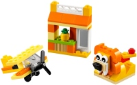 Конструктор Lego Orange Creative Box 10709