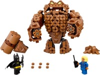 Конструктор Lego Clayface Splat Attack 70904