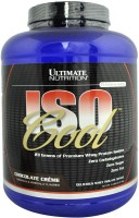 Протеин Ultimate Nutrition IsoCool 0.907 kg
