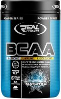 Аминокислоты Real Pharm BCAA Instant 400 g