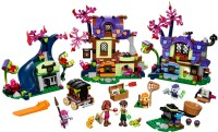 Конструктор Lego Magic Rescue from the Goblin Village 41185