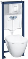 Унитаз Grohe Solido Perfect 39186000