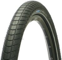 Велопокрышка Schwalbe Big Apple K-Guard 28x2.0