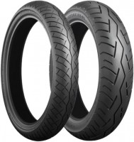 Мотошина Bridgestone Battlax BT-45V 120/80 -16 60V