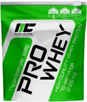 Протеин Muscle Care Pro Whey 80 2.27 kg
