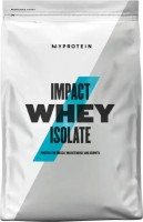 Протеин Myprotein Impact Whey Isolate