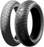 Мотошина Bridgestone Battlax BT-020 190/60 R17 78W