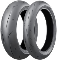 Мотошина Bridgestone Battlax RS10 190/55 ZR17 75W