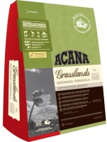 Корм для собак ACANA Grasslands All Breeds 11.4 kg