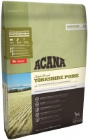 Корм для собак ACANA Yorkshire Pork All Breeds 6 kg