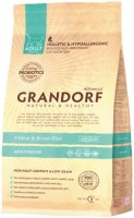 Корм для собак Grandorf Adult All Breed 4 Meat/Rice 1 kg