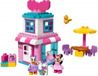 Конструктор Lego Minnie Mouse Bow-tique 10844