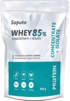 Протеин Saputo Whey 85% Protein Concentrate/Isolate 2 kg