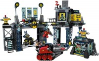 Конструктор Lego The Batcave 6860