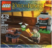 Конструктор Lego Frodo with Cooking Corner 30210