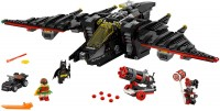 Конструктор Lego The Batwing 70916