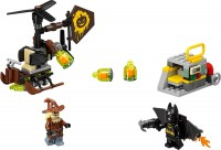Конструктор Lego Scarecrow Fearful Face-off 70913
