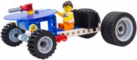 Конструктор Lego Workshop Kit Freewheeler 2000443