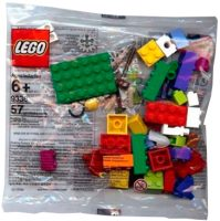 Конструктор Lego Mini-Kit 9338