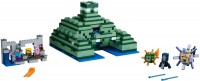 Конструктор Lego The Ocean Monument 21136