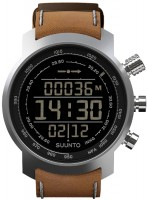 Наручные часы Suunto Elementum Terra Brown Leather