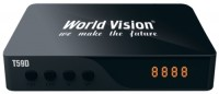 ТВ тюнер World Vision T59D