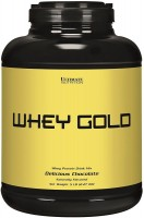 Протеин Ultimate Nutrition Whey Gold 2.27 kg