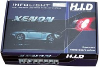 Ксеноновые лампы InfoLight H3 Expert/Xenotex 5000K Kit