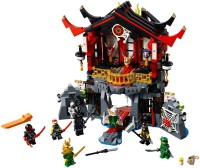 Конструктор Lego Temple of Resurrection 70643