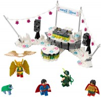 Конструктор Lego The Justice League Anniversary Party 70919