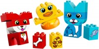 Конструктор Lego My First Puzzle Pets 10858