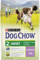 Корм для собак Dog Chow Adult Dog Lamb 14 kg
