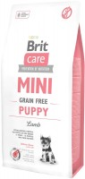 Корм для собак Brit Care Grain-Free Puppy Mini Breed Lamb 7 kg