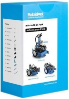 Конструктор Makeblock mBot Add-on Pack Servo Pack 09.80.52