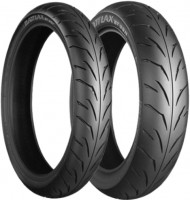 Мотошина Bridgestone Battlax BT-39 130/70 -17 62H