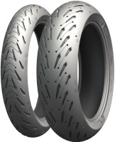 Мотошина Michelin Pilot Road 5 120/60 ZR17 55W