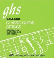 Струны GHS Ball End Regular Classics 28-43