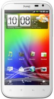 ��������� ������� HTC Sensation XL
