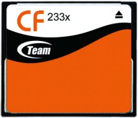 Карта памяти Team Group CompactFlash 233x 32Gb