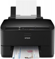 Принтер Epson WorkForce Pro WP-4025DW