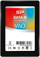 SSD накопитель Silicon Power SP120GBSS3V60S25