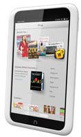 Планшет Barnes&Noble Nook HD 16GB