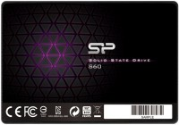 SSD накопитель Silicon Power SP060GBSS3S60S25