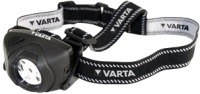 Фонарик Varta Indestructible LED x5 Head Light 3AAA