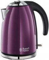 Электрочайник Russell Hobbs Purple Passion 18945-70