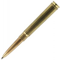 Ручка Fisher Space Pen Caliber 375 Brass